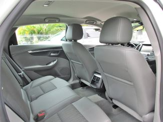 2016 Chevrolet Impala LT Miami, Florida 14