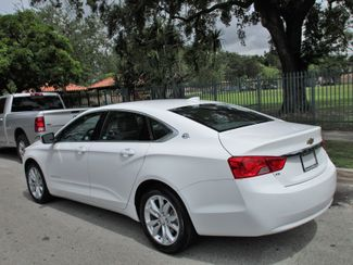 2016 Chevrolet Impala LT Miami, Florida 3
