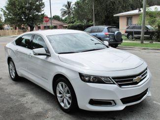 2016 Chevrolet Impala LT Miami, Florida 8