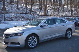 2016 Chevrolet Impala LT Naugatuck, Connecticut
