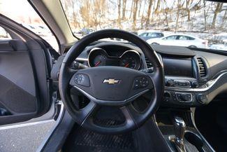 2016 Chevrolet Impala LT Naugatuck, Connecticut 12