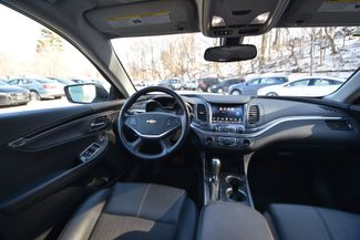 2016 Chevrolet Impala LT Naugatuck, Connecticut 8