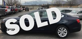 2016 Chevrolet Impala LT Ogden, Utah