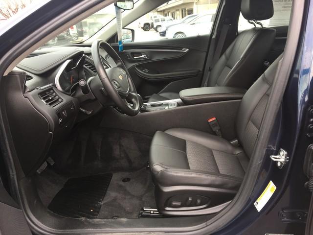 2016 Chevrolet Impala LT Ogden, Utah 8