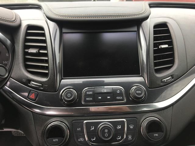 2016 Chevrolet Impala LT Ogden, Utah 10