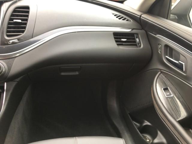 2016 Chevrolet Impala LT Ogden, Utah 11