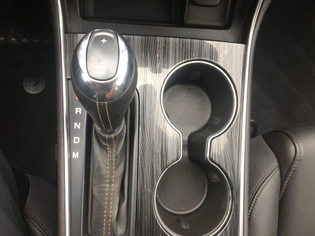 2016 Chevrolet Impala LT Ogden, Utah 14
