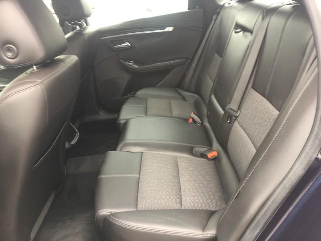 2016 Chevrolet Impala LT Ogden, Utah 15