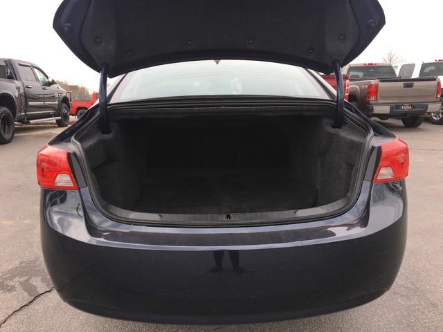 2016 Chevrolet Impala LT Ogden, Utah 2