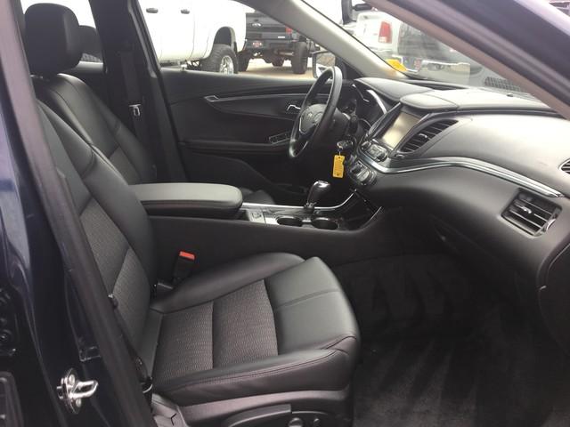 2016 Chevrolet Impala LT Ogden, Utah 18