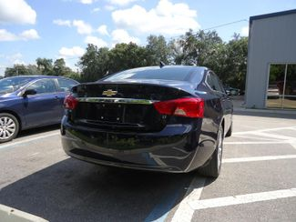 2016 Chevrolet Impala 2LT V6 SEFFNER, Florida 10