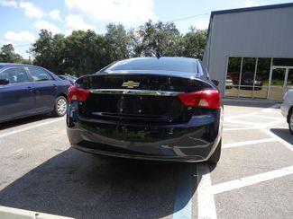 2016 Chevrolet Impala 2LT V6 SEFFNER, Florida 11