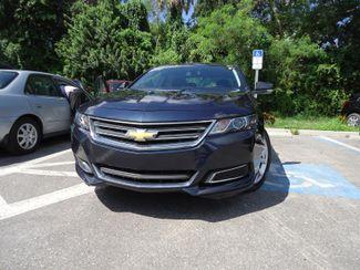 2016 Chevrolet Impala 2LT V6 SEFFNER, Florida 5