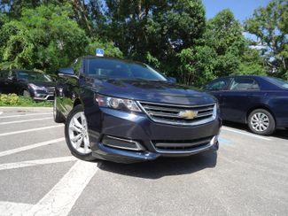 2016 Chevrolet Impala 2LT V6 SEFFNER, Florida 6