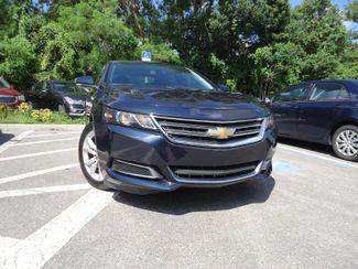 2016 Chevrolet Impala 2LT V6 SEFFNER, Florida 7