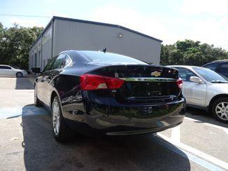 2016 Chevrolet Impala 2LT V6 SEFFNER, Florida 8