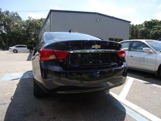 2016 Chevrolet Impala 2LT V6 SEFFNER, Florida 9