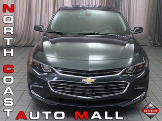 2016 Chevrolet Malibu in Akron, OH