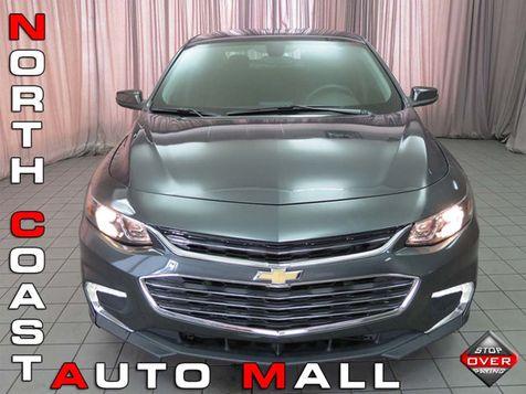 2016 Chevrolet Malibu LT in Akron, OH
