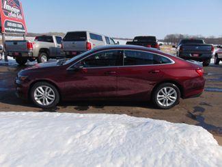 2016 Chevrolet Malibu LT Alexandria, Minnesota 25