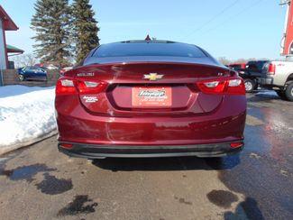 2016 Chevrolet Malibu LT Alexandria, Minnesota 26