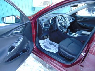 2016 Chevrolet Malibu LT Alexandria, Minnesota 10
