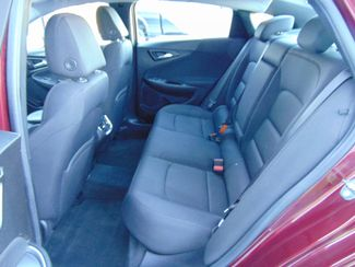 2016 Chevrolet Malibu LT Alexandria, Minnesota 8