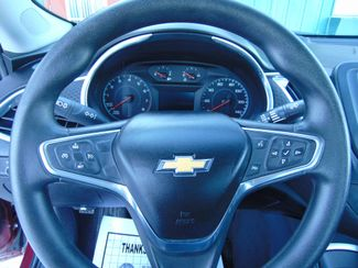 2016 Chevrolet Malibu LT Alexandria, Minnesota 12