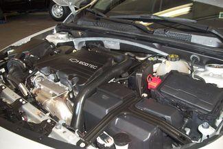 2016 Chevrolet Malibu LT Bentleyville, Pennsylvania 39