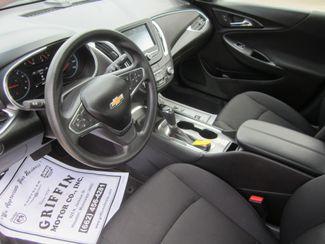 2016 Chevrolet Malibu LT Houston, Mississippi 6