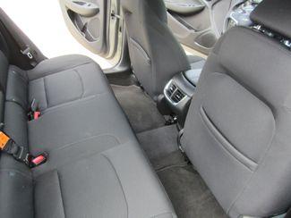 2016 Chevrolet Malibu LT Houston, Mississippi 9
