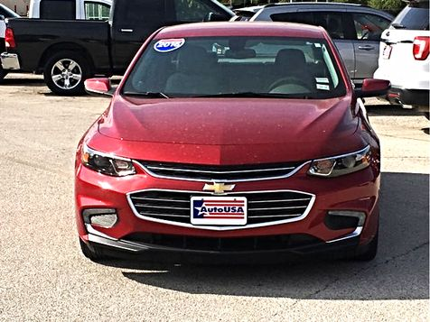 2016 Chevrolet Malibu LT Cam R-ST | Irving, Texas | Auto USA in Irving, Texas