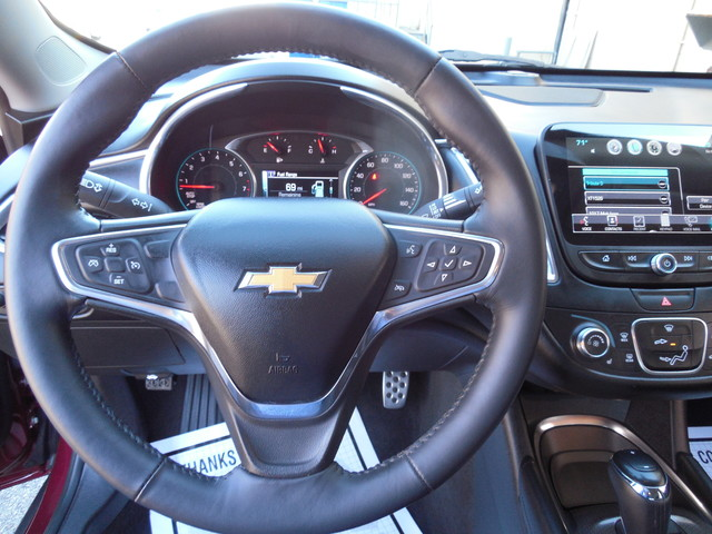 2016 Chevrolet Malibu LT Leesburg, Virginia 18