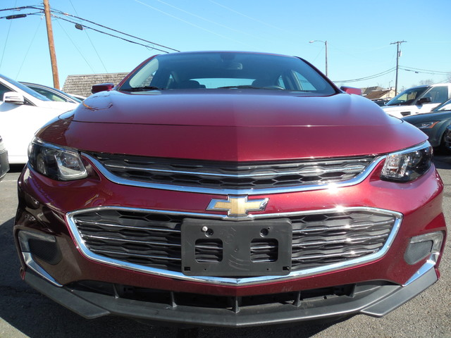 2016 Chevrolet Malibu LT Leesburg, Virginia 4