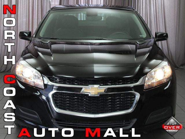 Used 2016 Chevrolet Malibu, $13463