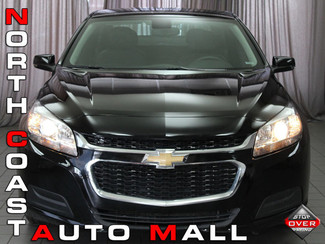 2016 Chevrolet Malibu Limited in Akron, OH