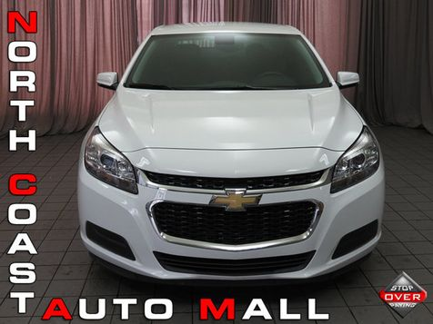 2016 Chevrolet Malibu Limited LT in Akron, OH