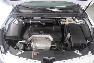 2016 Chevrolet Malibu Limited LT Chicago, Illinois 28