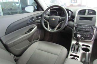 2016 Chevrolet Malibu Limited LS Chicago, Illinois 11