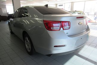 2016 Chevrolet Malibu Limited LS Chicago, Illinois 4