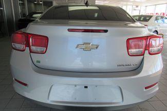 2016 Chevrolet Malibu Limited LS Chicago, Illinois 6