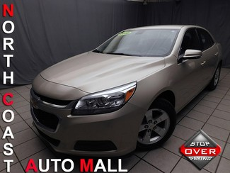 2016 Chevrolet Malibu Limited in Cleveland,, Ohio