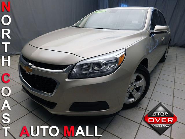 Used 2016 Chevrolet Malibu, $11593