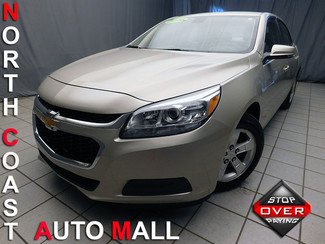 2016 Chevrolet Malibu Limited in Cleveland, Ohio