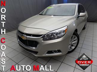 2016 Chevrolet Malibu Limited in Cleveland, Ohio
