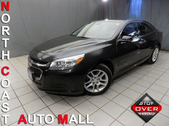 Used 2016 Chevrolet Malibu, $13793