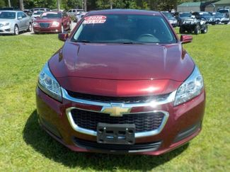 2016 Chevrolet Malibu Limited LT  city SC  Myrtle Beach Auto Traders  in Conway, SC