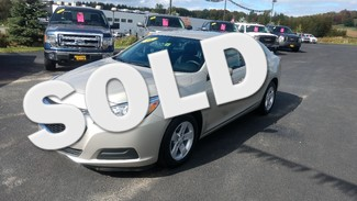 2016 Chevrolet Malibu Limited in Derby,, Vermont