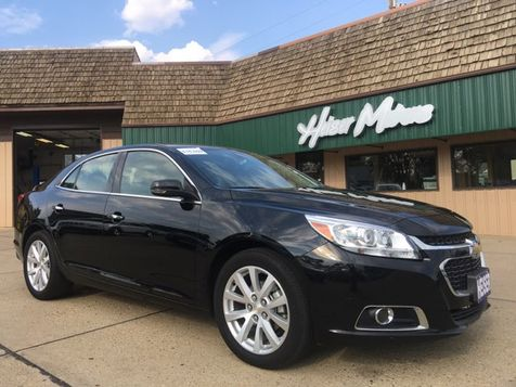 2016 Chevrolet Malibu Limited LTZ in Dickinson, ND