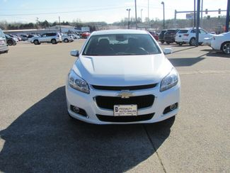 2016 Chevrolet Malibu Limited LTZ Dickson, Tennessee 2